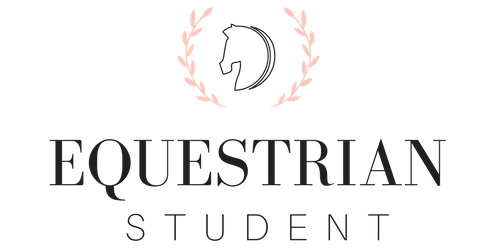 Equestrian Student