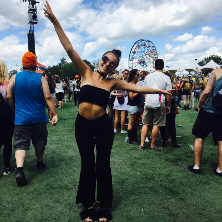 Eq Student Goes To: Osheaga 2017, Your Guide to the Best Music FestivalExperience
