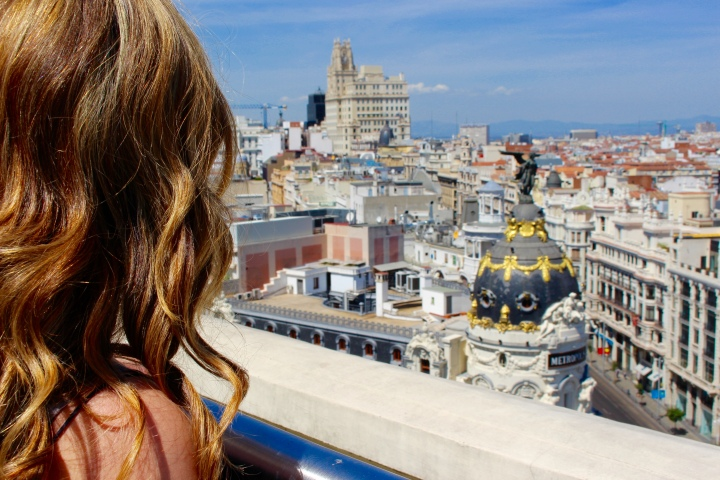 Eq Student Goes to: Madrid, Your Ultimate Travel Guide