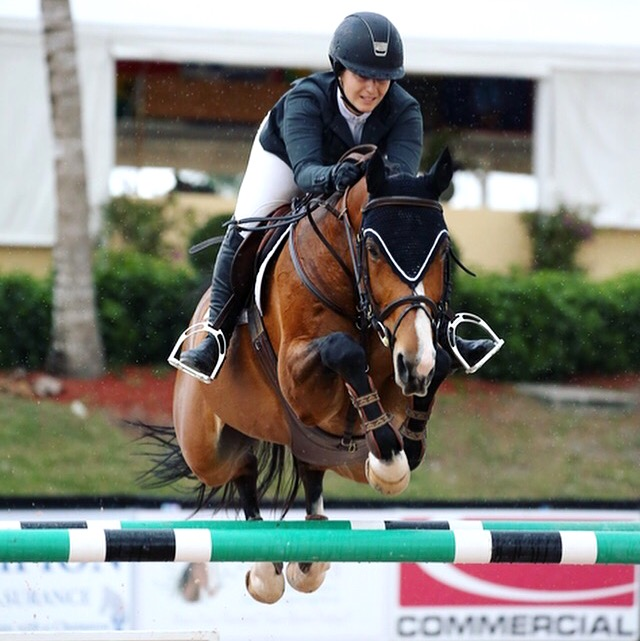 Equestrian Student's Top 5 RidingHelmets